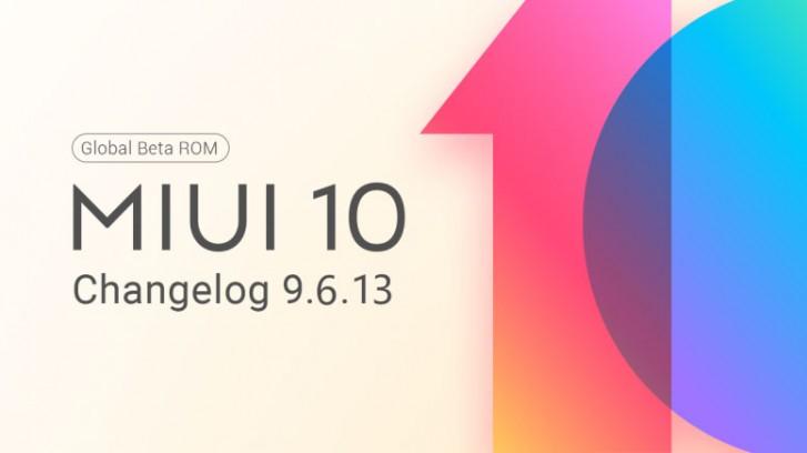MIUI Global beta programı tüm cihazlar için sona erdi