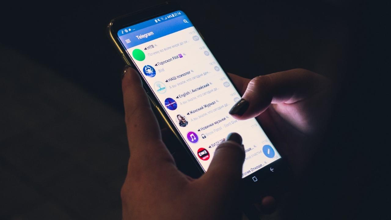 Telegram Çin tarafından DDoS saldırısına uğradı! - ShiftDelete.Net (2)