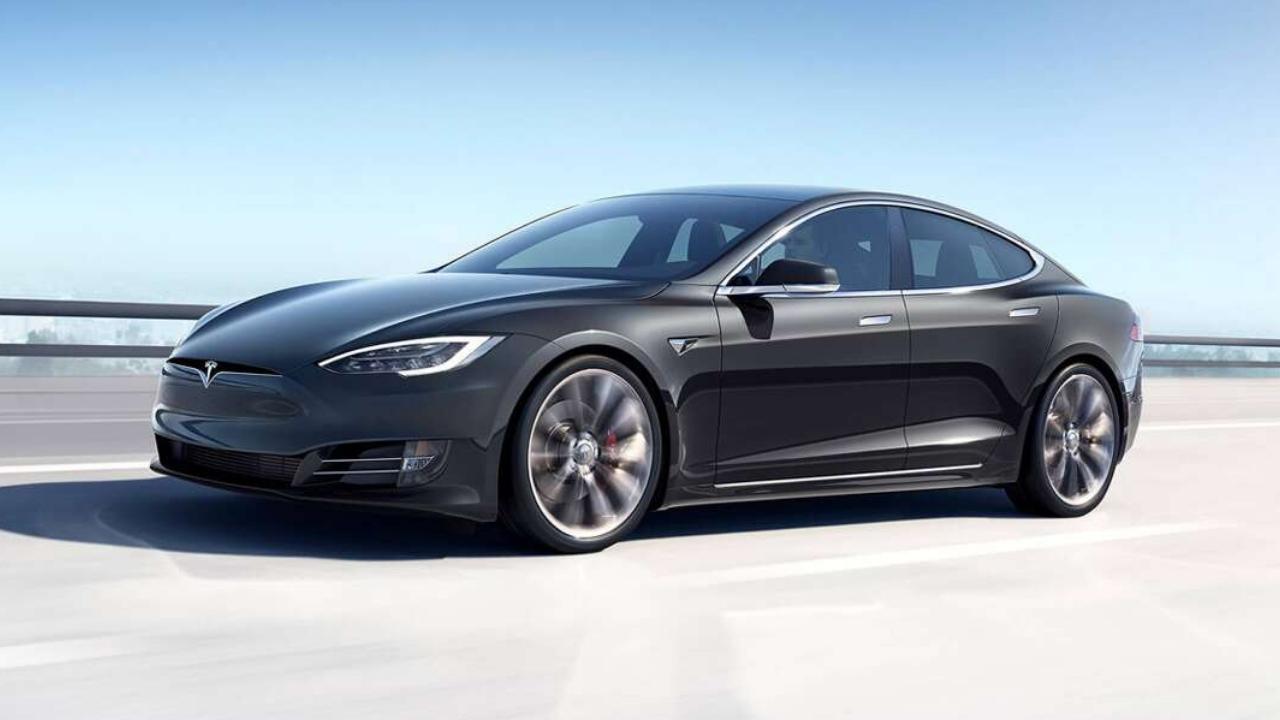 Tesla Model S için yeni tasarım gelebilir! - ShiftDelete.Net (1)