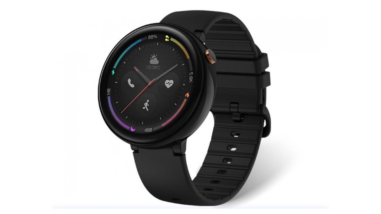 Xiaomi Amazfit Smart Watch 2 ve Health Watch tanıtıldı! - ShiftDelete.Net (4)