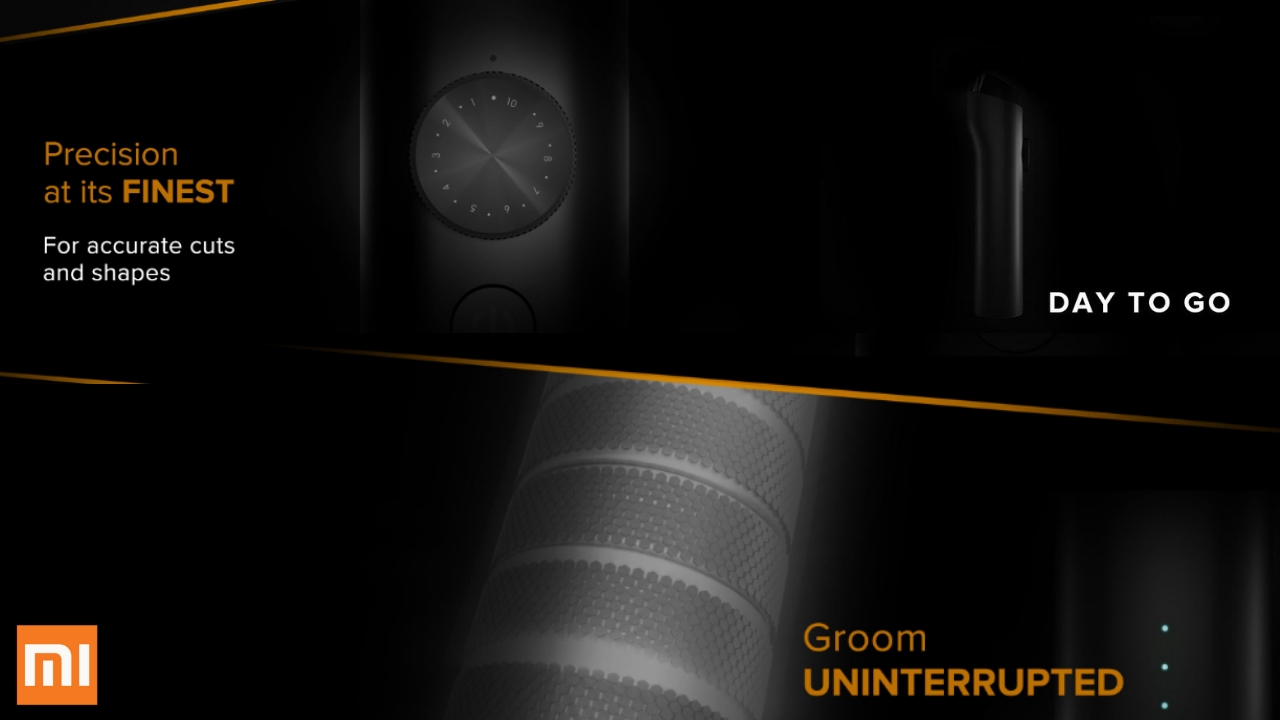 Xiaomi traş makinesi piyasaya sürecek! - ShiftDelete.Net (1)