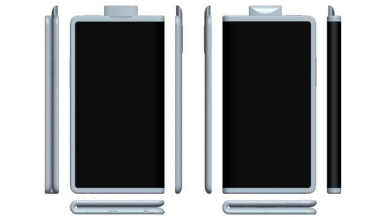 Yeni Oppo katlanabilir telefon patenti ortaya çıktı! - ShiftDelete.Net (1)