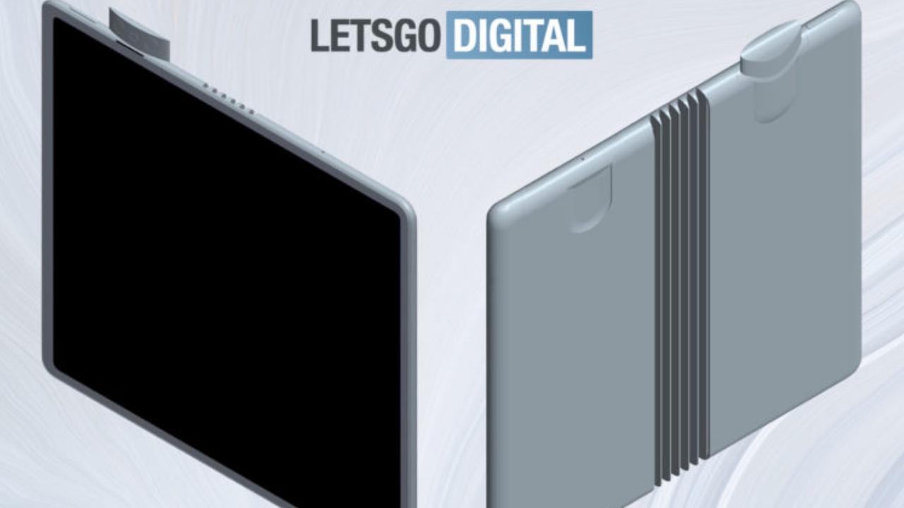 Yeni Oppo katlanabilir telefon patenti ortaya çıktı! - ShiftDelete.Net