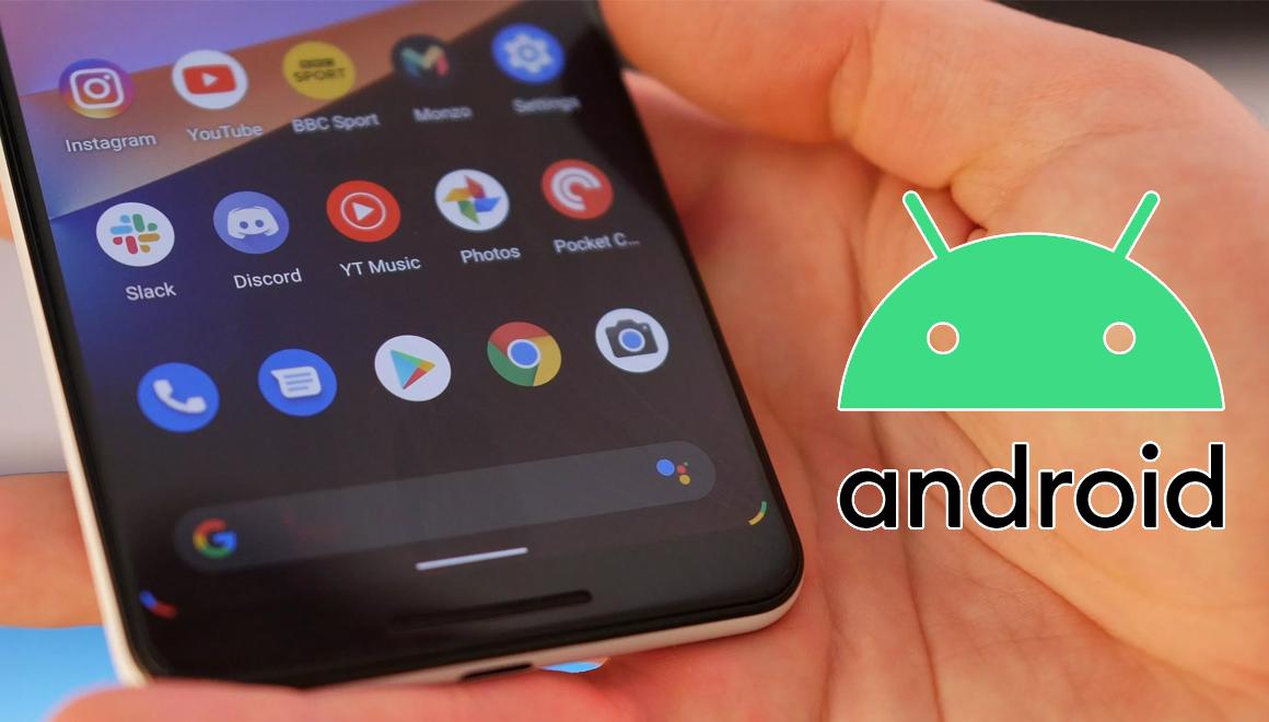 Android 10 güncellemesi alacak telefonlar