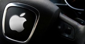 Apple yeni bir sürücüsüz otomobil girişimi satın aldı