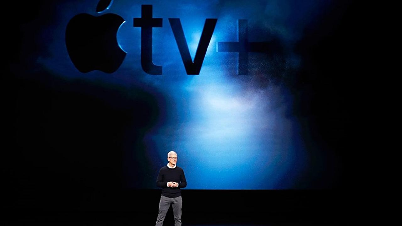 Apple tvOS 13 Beta 2