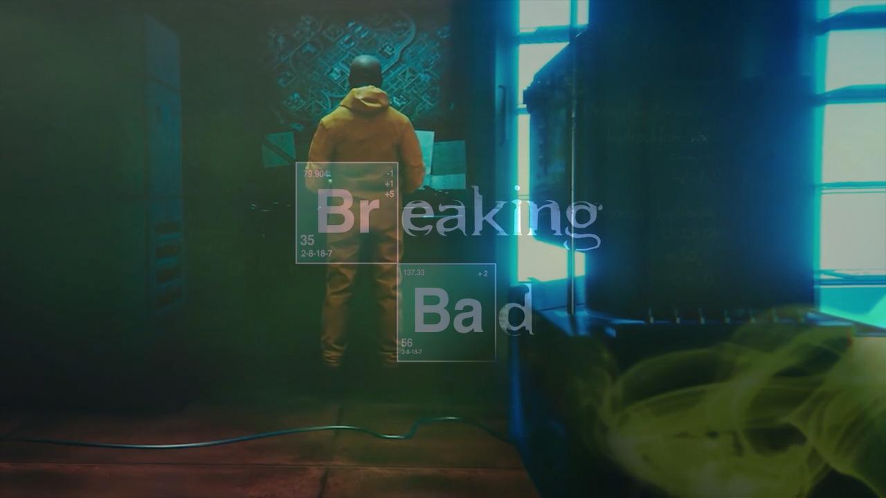 Breaking Bad oyunu, Breaking Bad: Criminal Elements