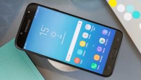 Galaxy J7 (2017) için Android Pie yayınlandı!