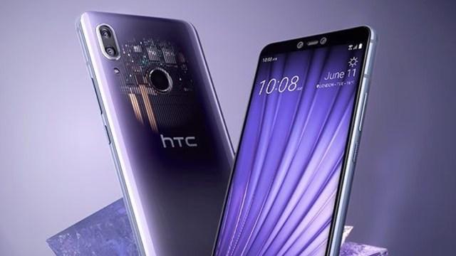 HTC U19e ve Desire 19+ tanıtıldı! İşte fiyatları!