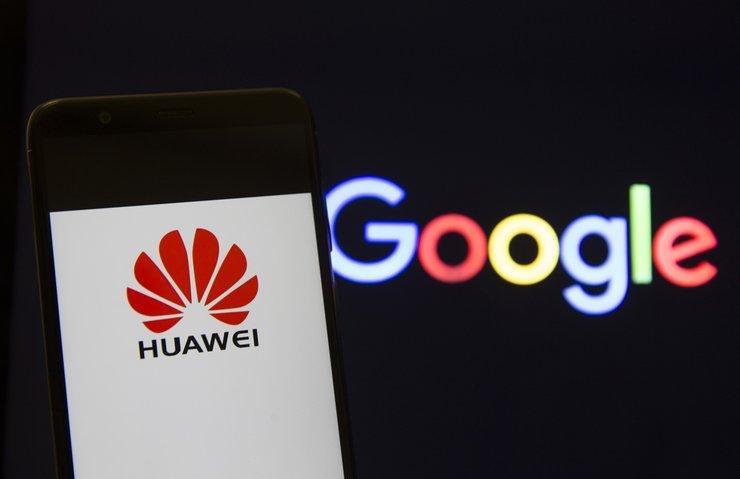 Google'dan, Huawei yasağı için Trump'a baskı!