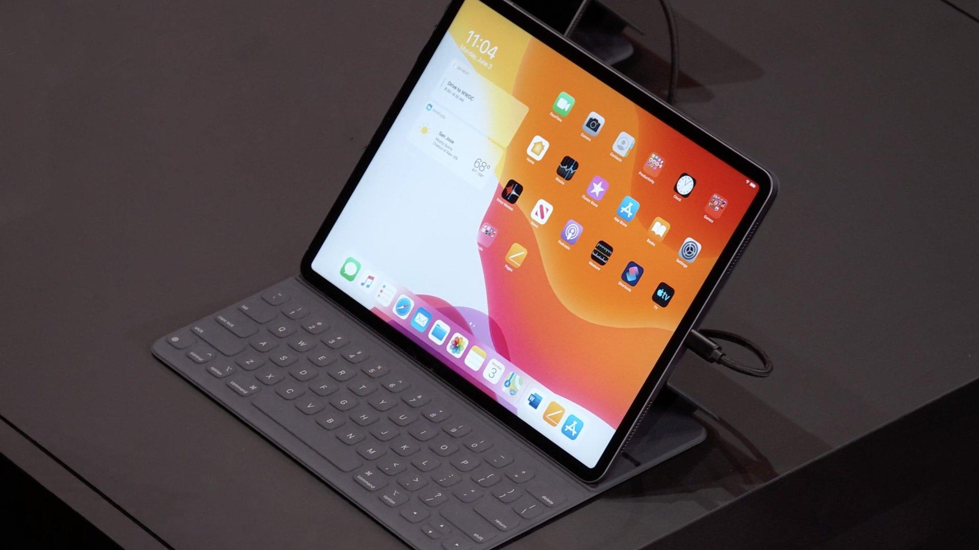 iPadOS alacak iPad modelleri ortaya çıktı