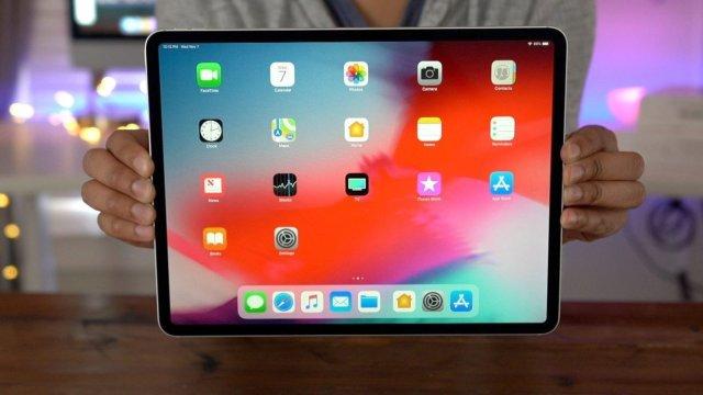 iPad modelleri iPadOS ile iOS'ten ayrılıyor