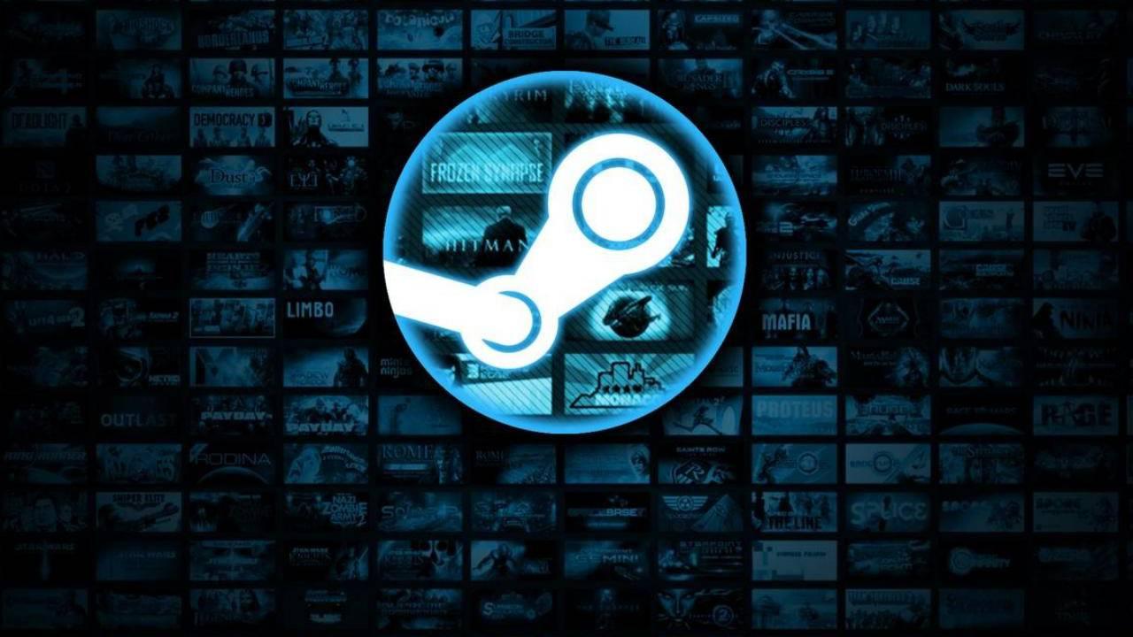 Steam oyunları