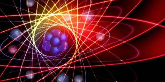 kuazi parçacık - termodinamik
