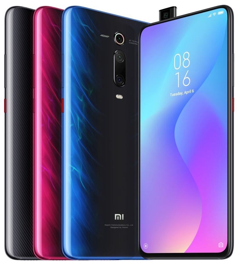 Xiaomi Mi 9T özellikleri
