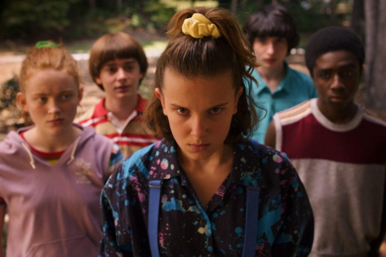 En iyi Netflix dizileri 2019 - ShiftDelete.Net - Stranger Things
