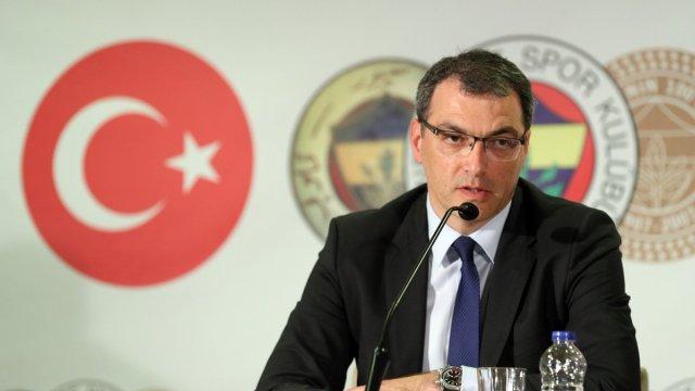 Fenerbahçe Linkedin üzerinden yeni antrenör arıyor! - ShiftDelete.Net