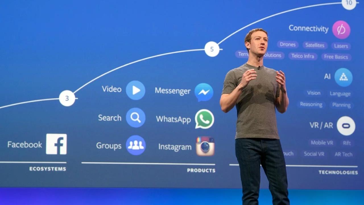facebook neden ceza aldı