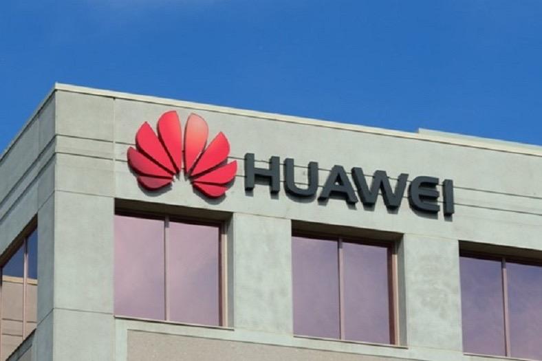 FedEx Huawei