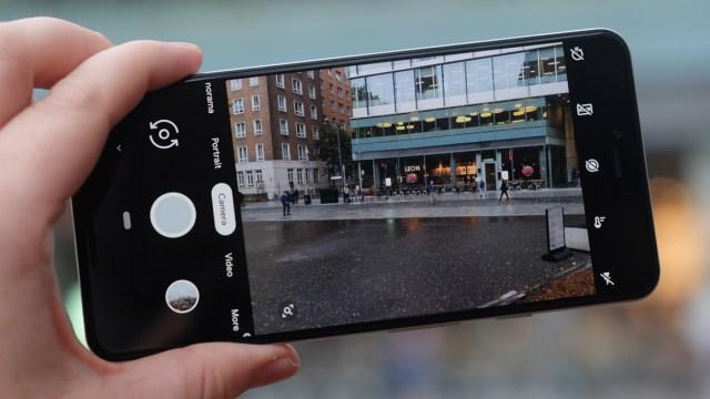 Google Pixel 4 kamera özellikleri oldukça iddialı!