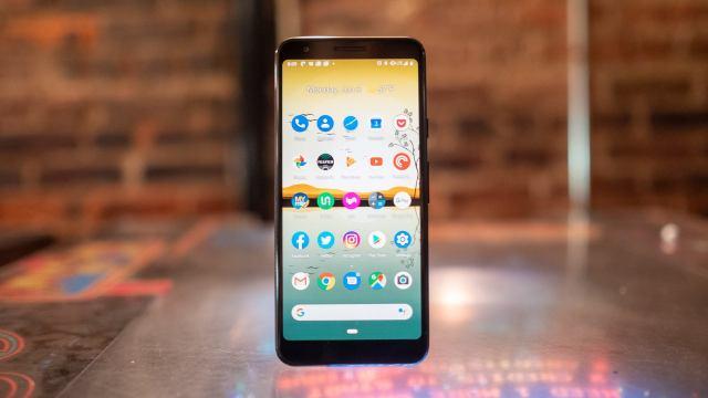 Google Pixel telefonları için yeni güncelleme geldi