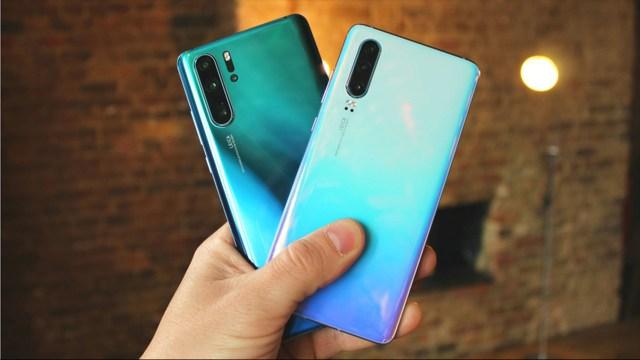 Huawei için satış tahminleri olumlu yönde artıyor