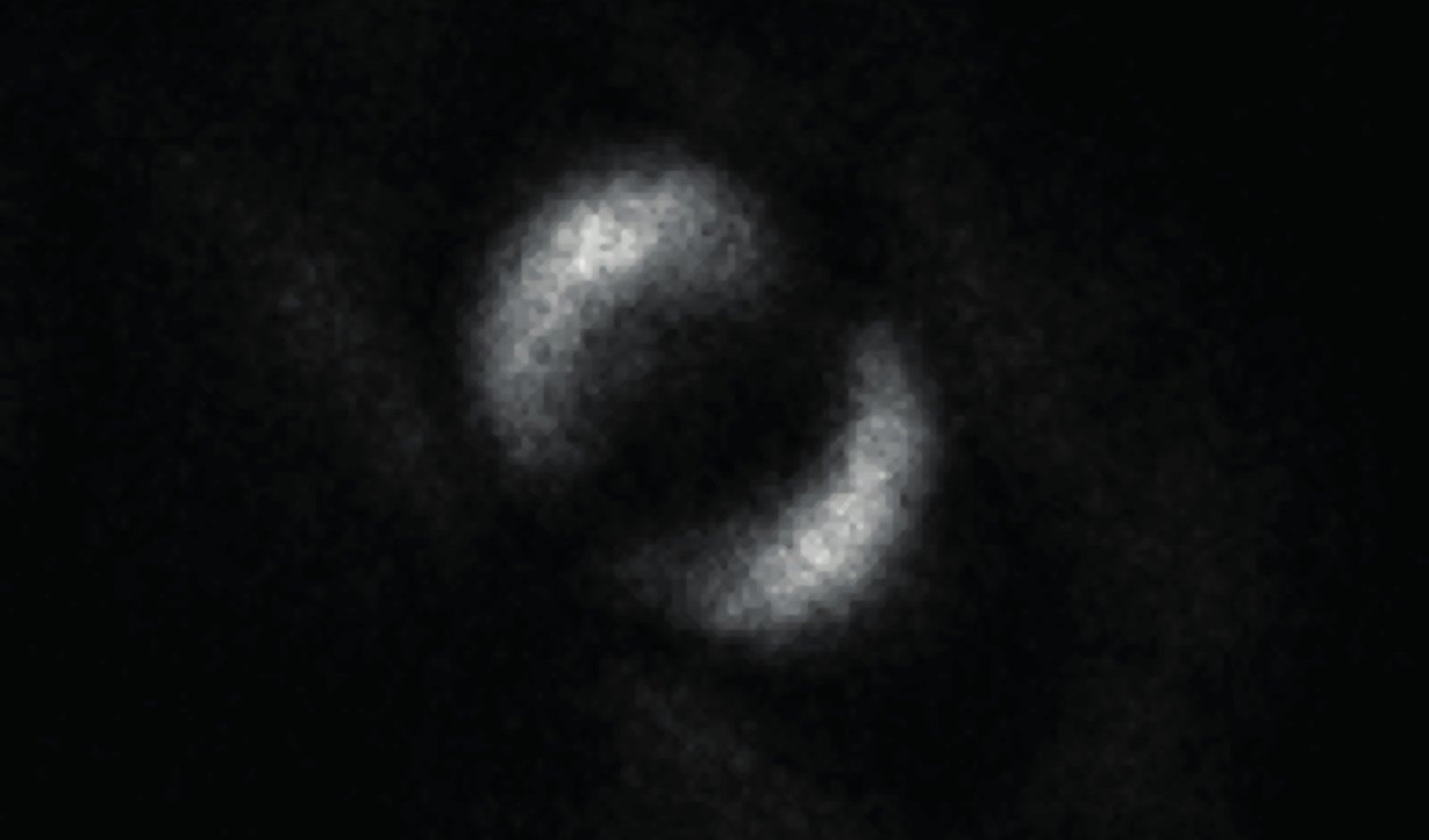 kuantum dolanıklık fotoğrafı