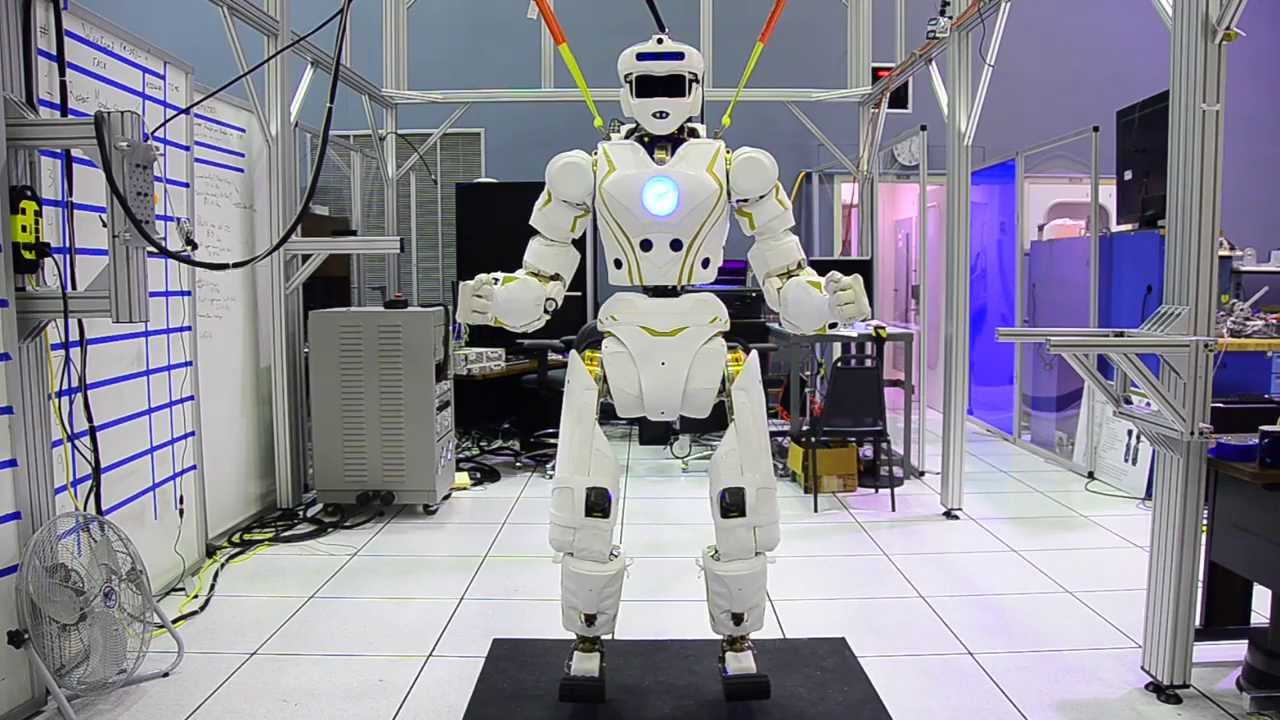 kendi tırmanan robot