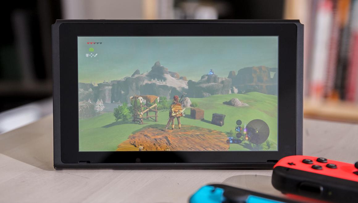 Nintendo Switch yenileniyor! İşte ilk detaylar
