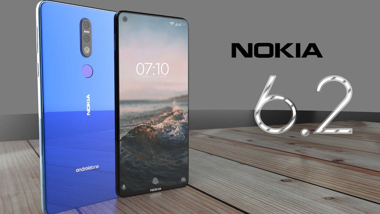 Nokia son model