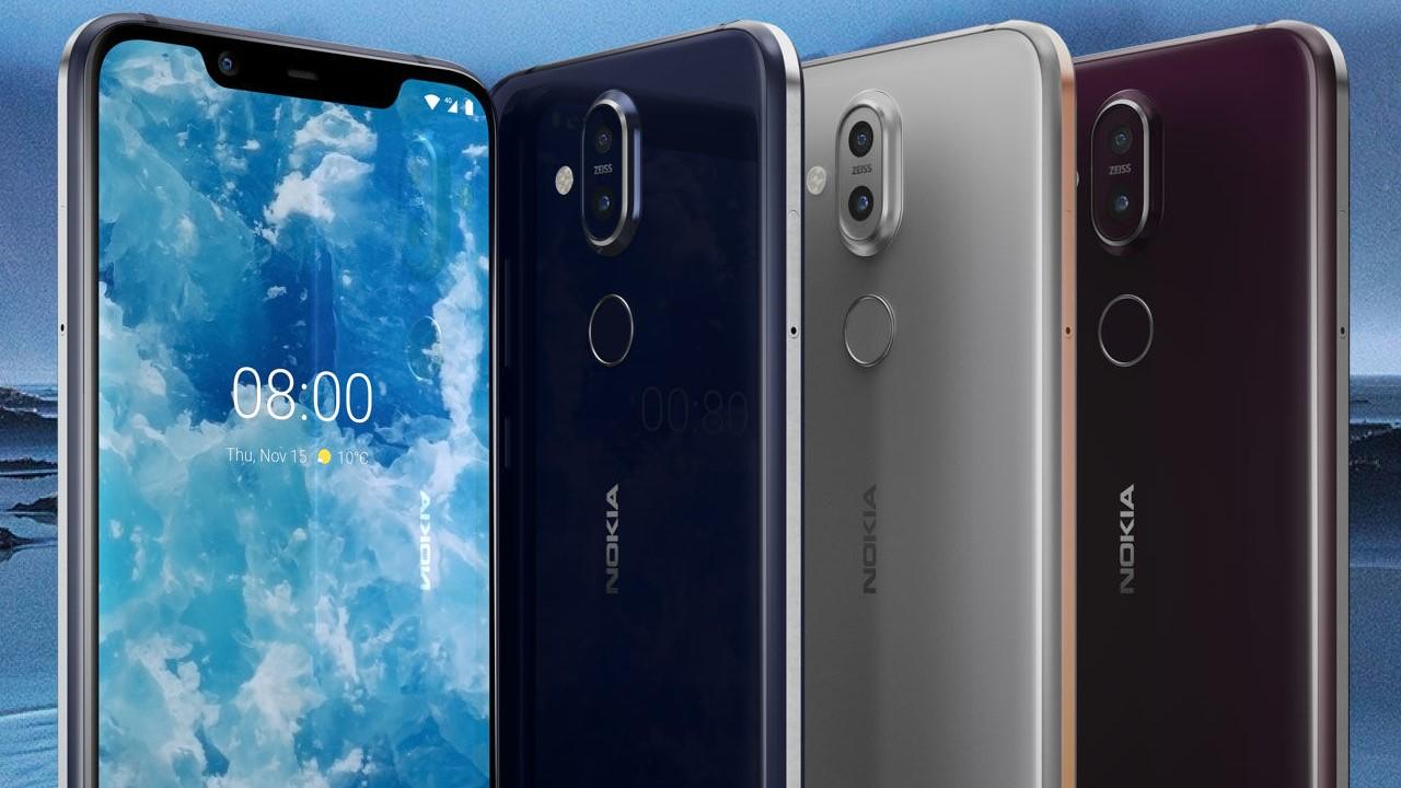 Nokia son model telefonları