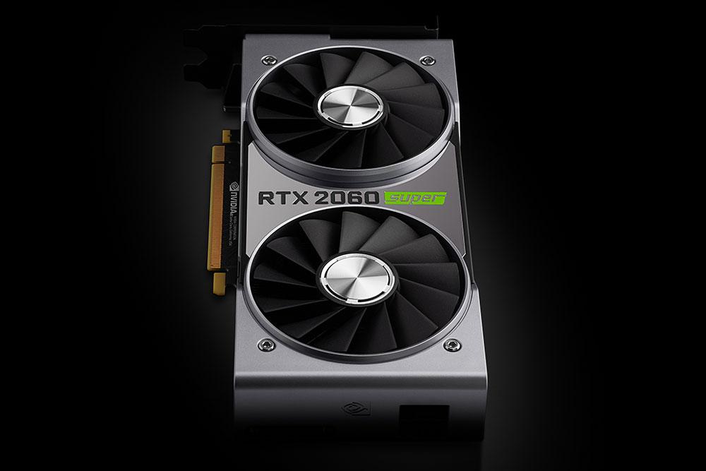 RTX Super 2060 özellikleri