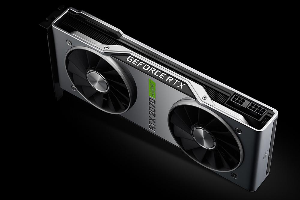 RTX Super 2070 özellikleri