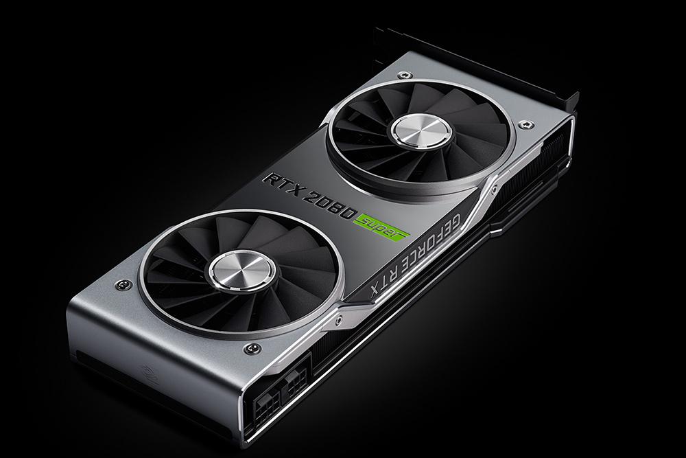 RTX Super 2080 özellikleri
