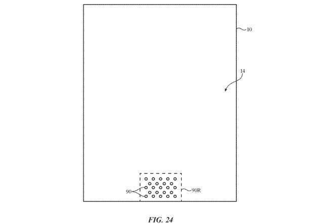 Apple yeni çentiksiz iPhone patenti ortaya çıktı! - ShiftDelete.Net (1)