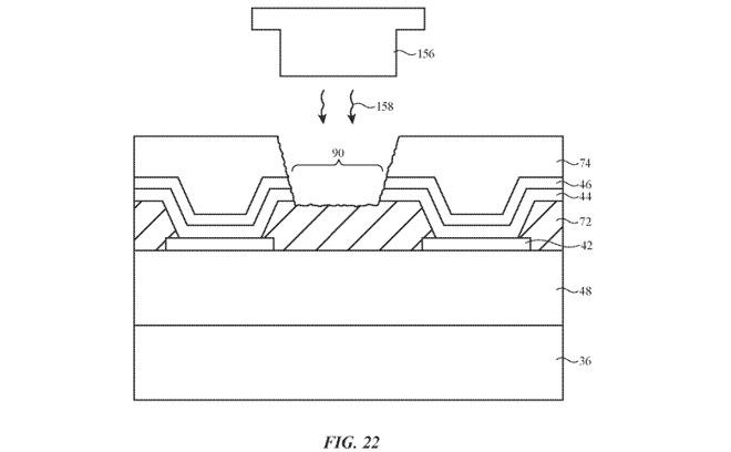 Apple yeni çentiksiz iPhone patenti ortaya çıktı! - ShiftDelete.Net (2)