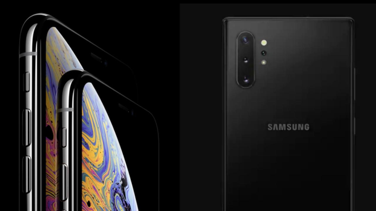 Galaxy Note 10 Plus ve iPhone XS Max karşılaştırma - ShiftDelete.Net (8)