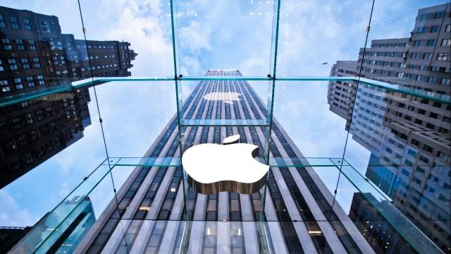 apple zam
