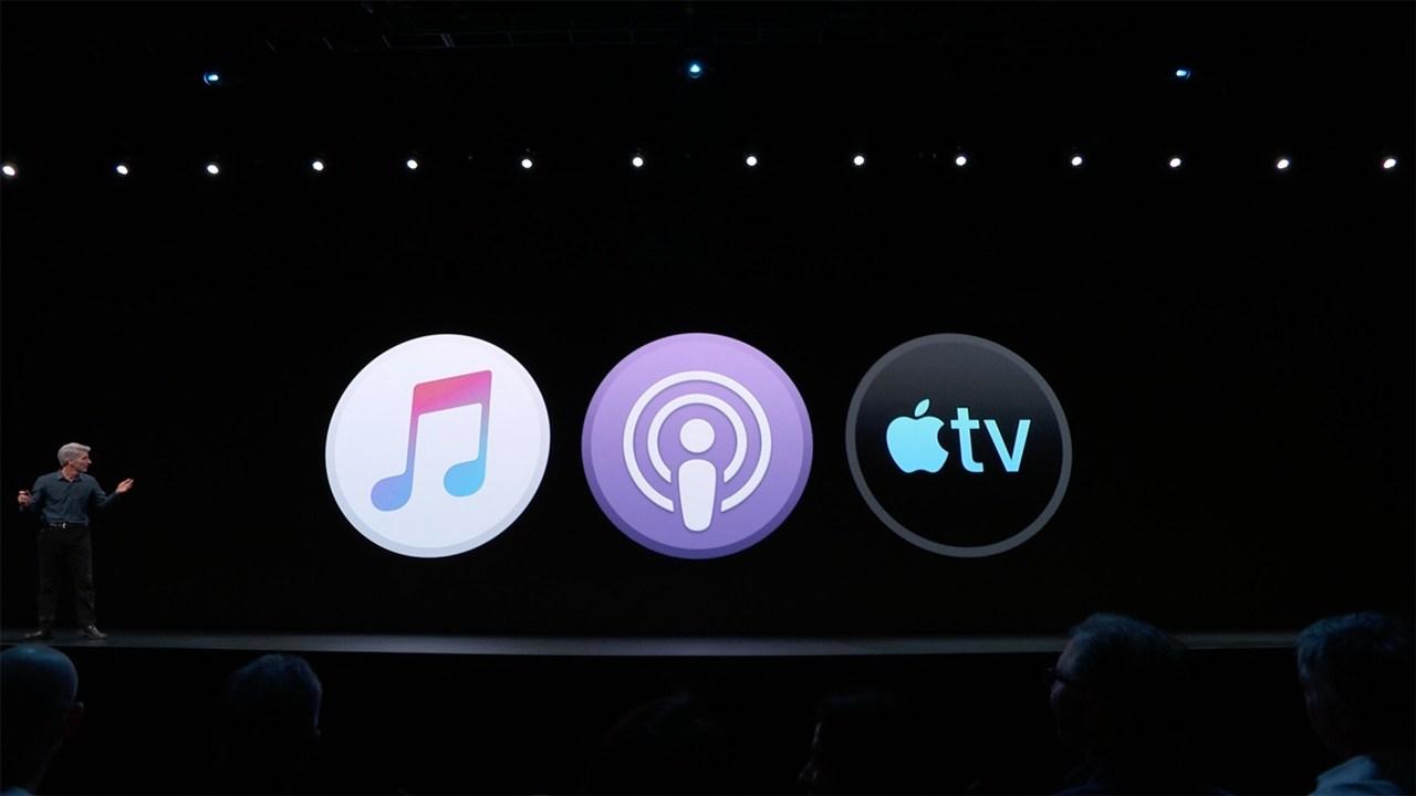 apple podcast yayınları