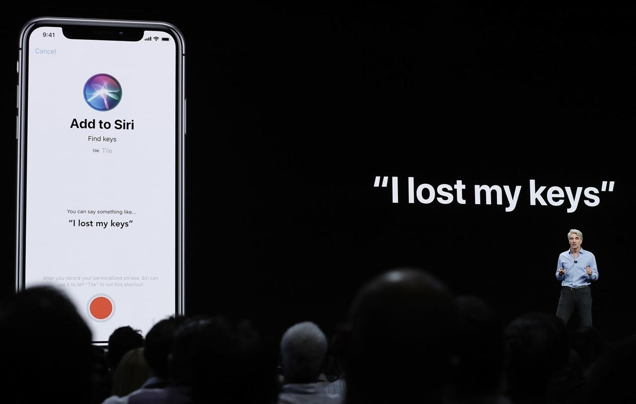 apple siri çalışmıyor