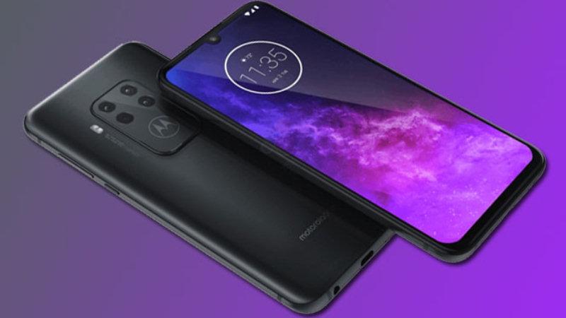 Motorola One Zoom özellikleri