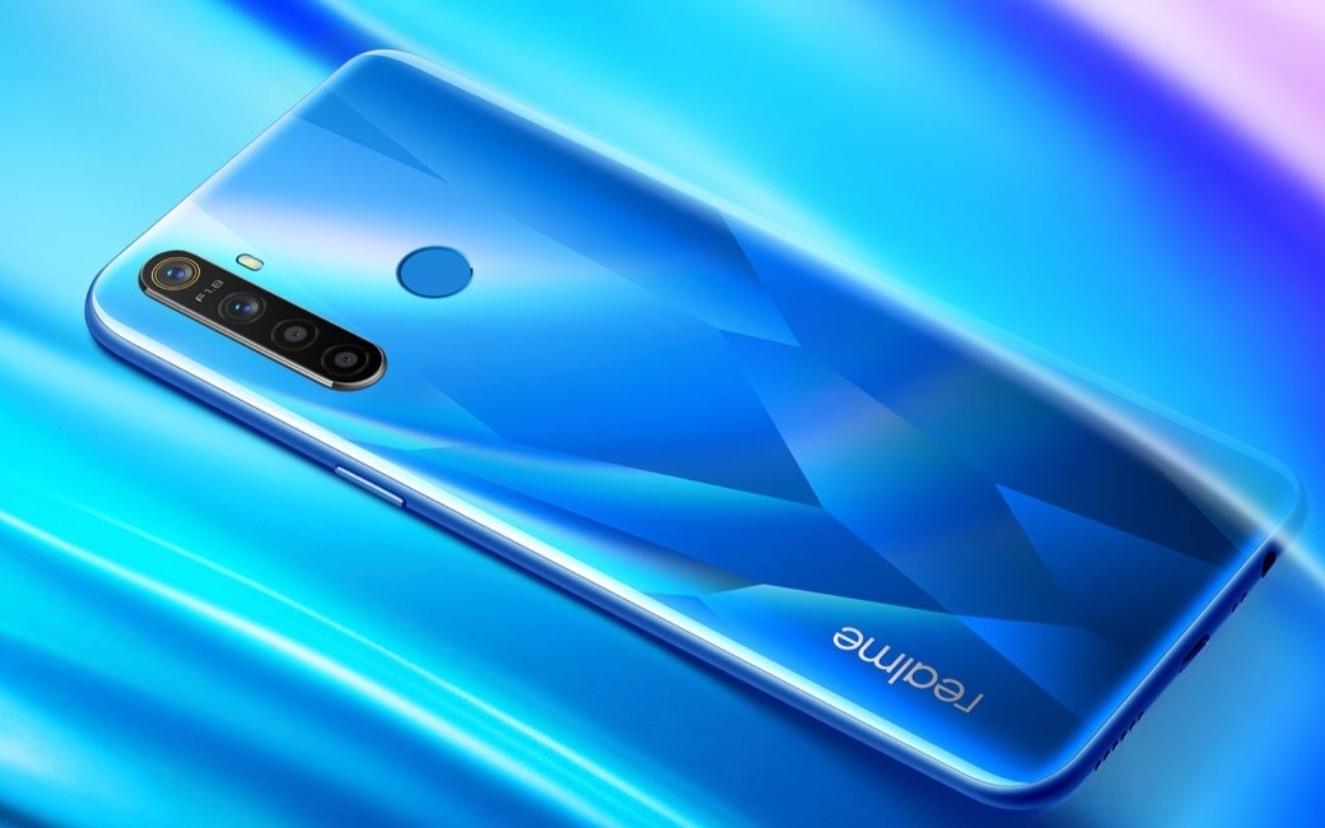 Realme 5 Pro özellikleri