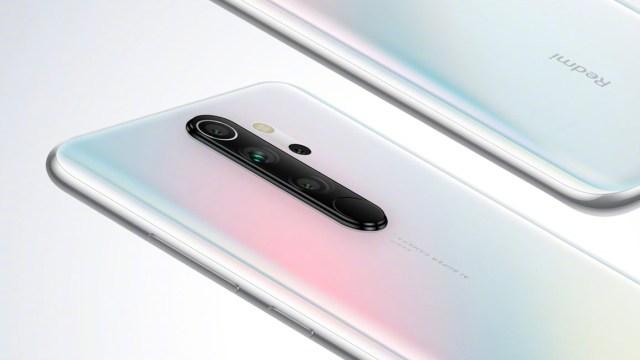 Redmi Note 8 Pro performans testinde boy gösterdi - ShiftDelete.Net