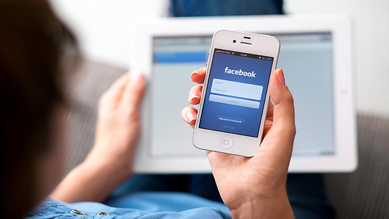 sosyal medya stresi