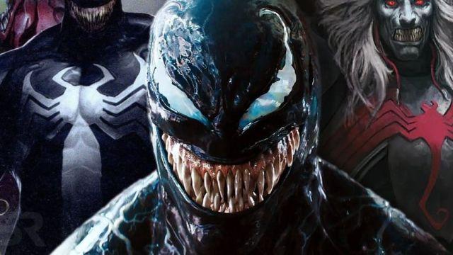 Venom 2 yönetmeni