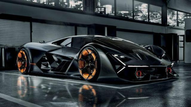 yeni lamborghini, hibrid otomobil, süper sport