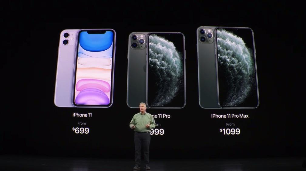 Apple 1 Trilyon dolar piyasa değeri yakalamayı başardı! - ShiftDelete.Net (2)