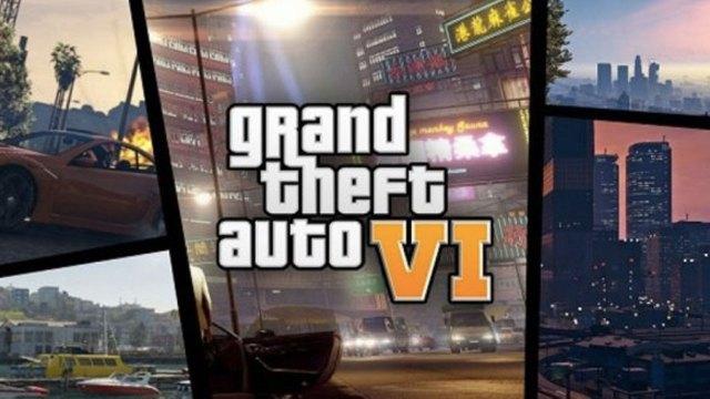GTA 6'ya ait olduğu iddia edilen görüntüler