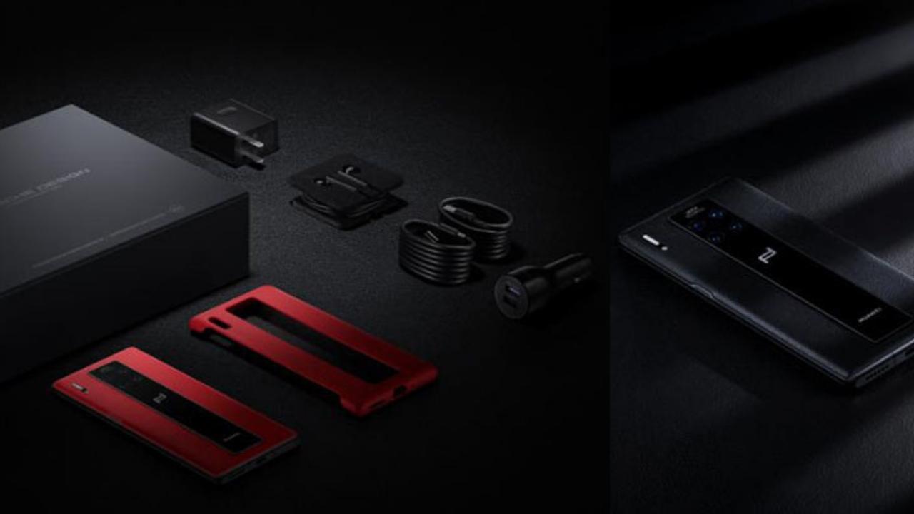Huawei Mate 30 Pro Porsche Design kutu içeriği sızdırıldı! - ShiftDelete.Net (2)