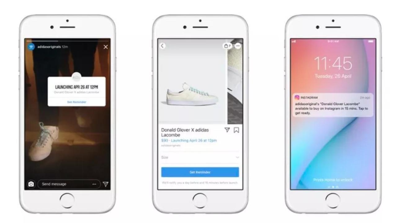 Instagram alışveriş için bildirim gönderme dönemi! - ShiftDelete.Net (1)